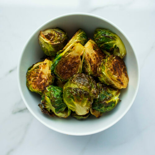Thanksgiving: Brussel sprout(Deliver:11/24)
