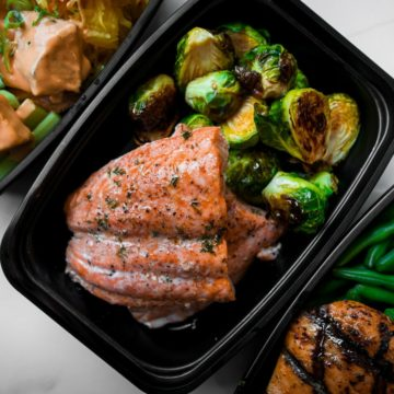 roasted-salmon-brussel-sprouts